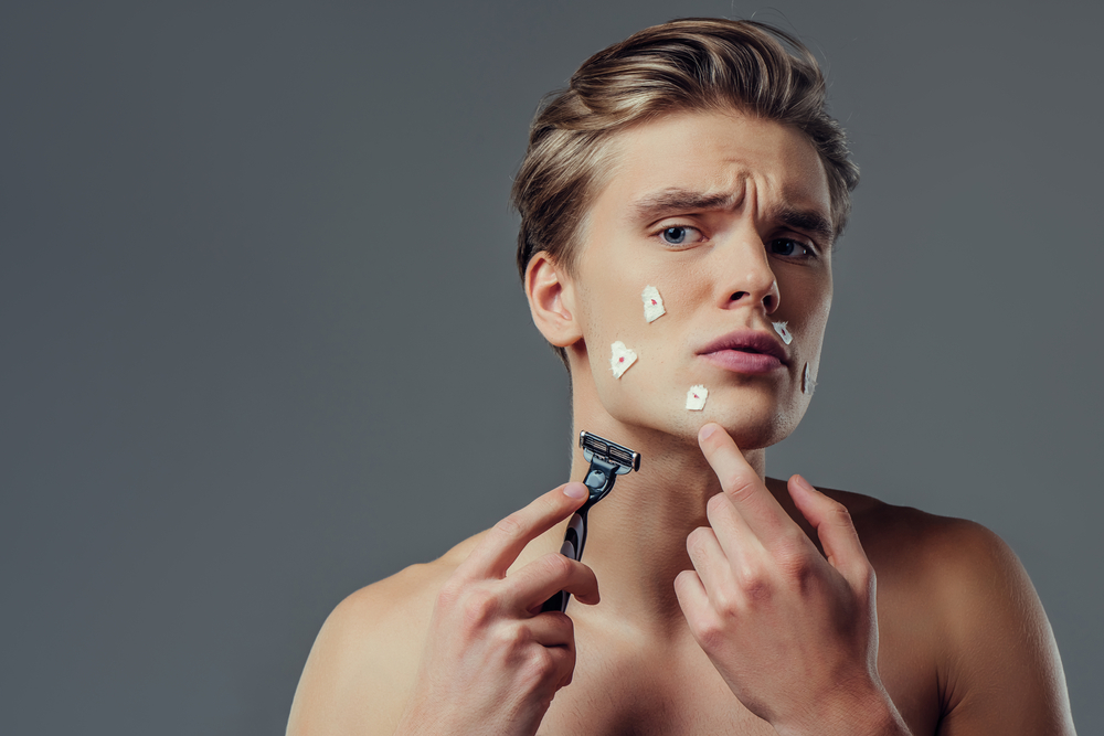 Home Remedies For Razor Bumps And Dark Spots