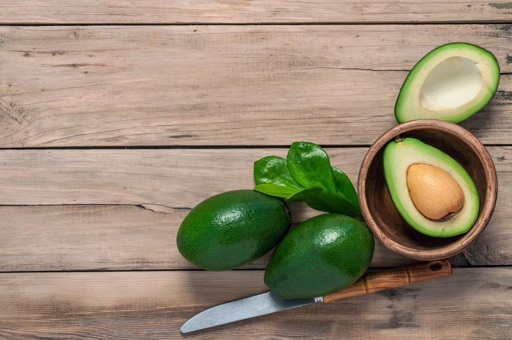 benefits of avacado